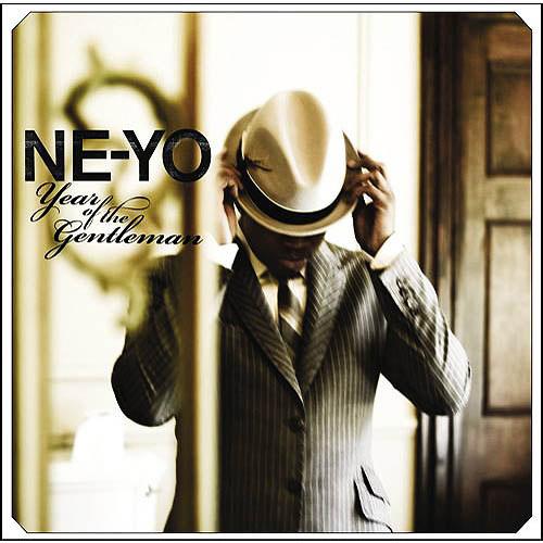 "Neyo Love Quotes: Album Review: Ne-Yo's ""Year Of The Gentleman"""