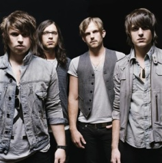 Kings of Leon band